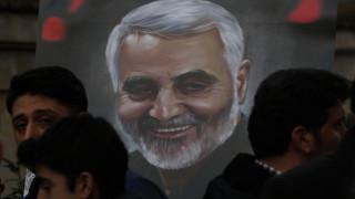 Ανάλυση CNNi: Το σκεπτικό της απόφασης των ΗΠΑ να «εξουδετερώσουν» τον Σουλεϊμανί