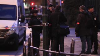 Γαλλία: Τζιχαντιστής ο δράστης της αιματηρής επίθεσης στο Παρίσι