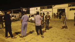 Αεροπορική επιδρομή στην Τρίπολη: Τουλάχιστον 28 νεκροί