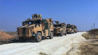 Η Σαουδική Αραβία καταδικάζει την εμπλοκή της Τουρκίας στη Λιβύη