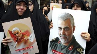 Ανάλυση CNNi: Γιατί είναι σημαντικό να θυμόμαστε τον ρόλο που έπαιξε ο Σουλεϊμανί κατά του ISIS