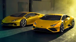 Αυτοκίνητο: H Lamborghini αναβάθμισε την πισωκίνητη Huracan, που ως EVO έφτασε τους 610 ίππους