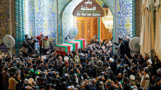 Σκεπτικισμός για την επόμενη ημέρα μετά την ανταλλαγή απειλών μεταξύ ΗΠΑ - Ιράν