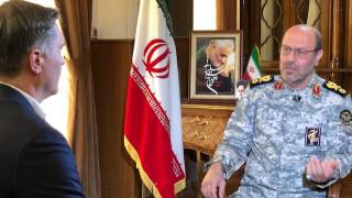 Αποκλειστικό CNNi: Το Ιράν απειλεί τις ΗΠΑ με στρατιωτική απάντηση
