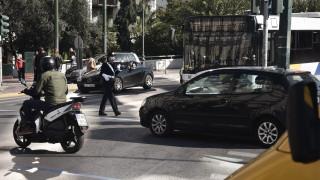 Θεοφάνεια: Κυκλοφοριακές ρυθμίσεις σε ισχύ σε Αθήνα και Πειραιά