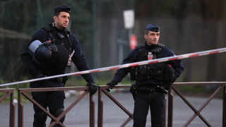 Γαλλία: Άνδρας με μαχαίρι φώναζε «Αλλάχου Ακμπάρ» και απειλούσε περαστικούς