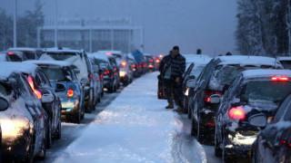 Η «Ζηνοβία» έφερε αλλαγές: Έρχονται πρόστιμα για όσους παρακωλύουν την κυκλοφορία