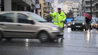 Θεοφάνεια: Οι κυκλοφοριακές ρυθμίσεις που ισχύουν σήμερα σε Αθήνα και Πειραιά
