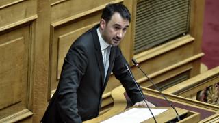 Χαρίτσης: Τα ευρήματα στο Κουκάκι εκθέτουν ανεπανόρθωτα την κυβέρνηση