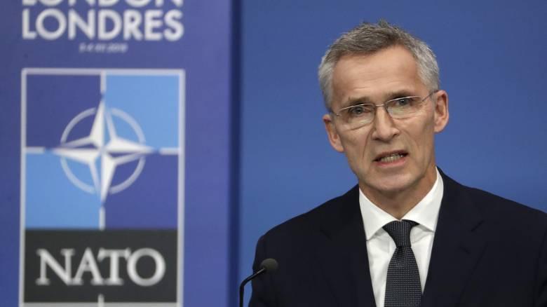 Έκτακτη συνεδρίαση του ΝΑΤΟ την Δευτέρα για τις εξελίξεις στη Μέση Ανατολή