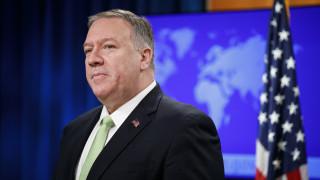 Πομπέο: Οι αμερικανικές δυνάμεις στη Μέση Ανατολή μπορεί να αποτελέσουν στόχο αντιποίνων