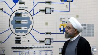 Ραγδαίες εξελίξεις στη Μέση Ανατολή: Το Ιράν αποχωρεί από τη συμφωνία για τα πυρηνικά