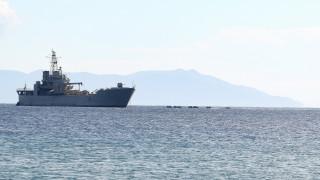 Σε Μυτιλήνη και Σάμο αρματαγωγά για τη φιλοξενία προσφύγων
