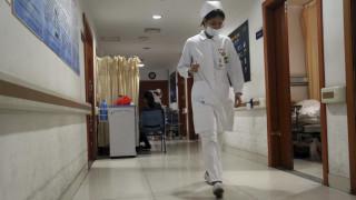 Κίνα: Ασθένεια - μυστήριο έστειλε στο νοσοκομείο 59 ανθρώπους μέσα σε έναν μήνα