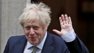 Τζόνσον για Σουλεϊμανί: Η Βρετανία δεν θρηνεί για το θάνατό του, αλλά απαιτείται αυτοσυγκράτηση