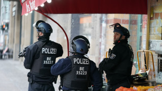 Γερμανία: Άνδρας οπλισμένος με μαχαίρι έπεσε νεκρός από πυρά αστυνομικού