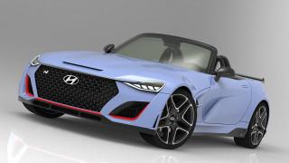 Η Hyundai θέλει να ανταγωνιστεί και την Porsche