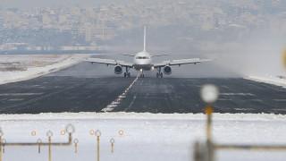 Θεσσαλονίκη: Επέστρεψε αεροπλάνο που εκτελούσε πτήση προς Σάμο