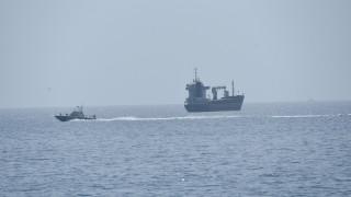 Πλοίο με 22 άτομα πλήρωμα πλέει ακυβέρνητο στο Μυρτώο Πέλαγος
