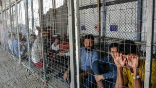 Απαγχονίστηκε Ιρανός κρατούμενος στη Μόρια