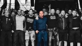Τρεις συλλήψεις για τον θάνατο του 28χρονου οπαδού στη Θεσσαλονίκη