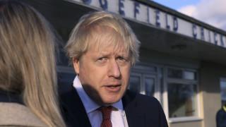 Βρετανία: Ανησυχεί η κυβέρνηση Τζόνσον για τις εξελίξεις στο Ιράν