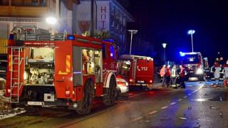 Γερμανία: Σε ψυχιατρική κλινική ο οδηγός που παρέσυρε και σκότωσε πεζούς