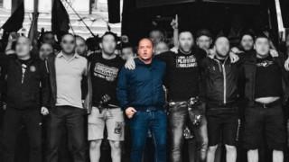 Θάνατος οπαδού στη Θεσσαλονίκη: Ποινική δίωξη σε δύο συλληφθέντες - Ελεύθερη η οδηγός