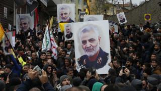 Δολοφονία Σουλεϊμανί: Αυτοσυγκράτηση ζητούν από το Ιράν ΟΗΕ, ΝΑΤΟ και Κομισιόν