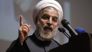 Ροχανί σε Τραμπ: Μην απειλείτε το ιρανικό έθνος