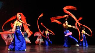 Εορτασμοί της Κινεζικής Πρωτοχρονιάς στο Βασιλικό Θέατρο της Θεσσαλονίκης