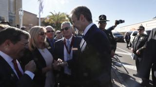 Μητσοτάκης σε ομογενείς: Η Ελλάδα είναι ο πιο αξιόπιστος σύμμαχος των ΗΠΑ εντός ΝΑΤΟ