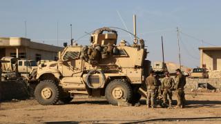 «Έφυγαν» κατά λάθος: Διαψεύδουν τα περί αποχώρησης από το Ιράκ οι ΗΠΑ