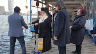 Θεοφάνεια στο Νείλο για την Ελληνική Κοινότητα Καΐρου