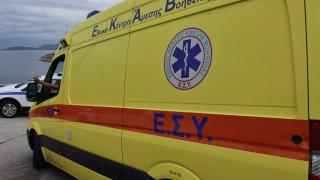 Τραγωδία στο Ηράκλειο Κρήτης: 5χρονο αγοράκι πέθανε από ανακοπή