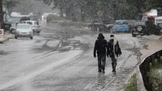 «Ηφαιστίωνας»: Τσουχτερό κρύο και μπλακ άουτ σε πολλές περιοχές