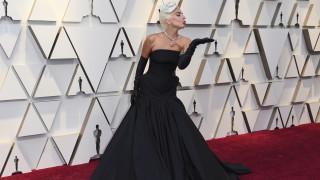 Η εξομολόγηση της Lady Gaga: «Βιάστηκα όταν ήμουν 19 ετών»