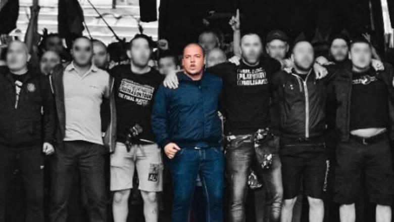 Θάνατος οπαδού στη Θεσσαλονίκη: Τι λέει το πόρισμα της ιατροδικαστικής έκθεσης