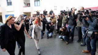 Κύπρος: Τέσσερις μήνες φυλάκιση για τη Βρετανή που «βιάστηκε» στην Αγία Νάπα