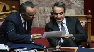 Handelsblatt: Οι ιδιωτικοποιήσεις πρώτη προτεραιότητα για την κυβέρνηση Μητσοτάκη