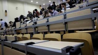 Κακοκαιρία «Ηφαιστίων»: Μετατίθενται οι εξετάσεις στο Πανεπιστήμιο Κρήτης