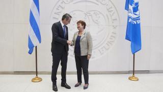 Κλείνει το γραφείο του ΔΝΤ στην Ελλάδα μετά από δέκα χρόνια