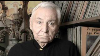 Πέθανε ο σχεδιαστής μόδας, Γιάννης Βούρος