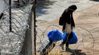 Σάμος: Συγκέντρωση διαμαρτυρίας για το προσφυγικό