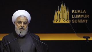 Ροχανί: Οι ΗΠΑ κινδυνεύουν πλέον στη Μέση Ανατολή