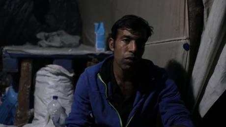 Η ζωή στη Μόρια: Η μαρτυρία ενός Αφγανού πρόσφυγα