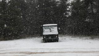 Καιρός: Βροχές και χιόνια σήμερα - Ποιες περιοχές θα περιοριστούν