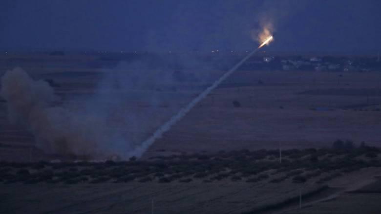 Ρουκέτες από το Ιράν έπληξαν τη βάση Άιν αλ Άσαντ στο Ιράκ όπου εδρεύουν δυνάμεις των ΗΠΑ