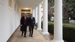 Συνάντηση Μητσοτάκη – Τραμπ: Πώς αποτιμάται η συνάντηση των δύο ηγετών