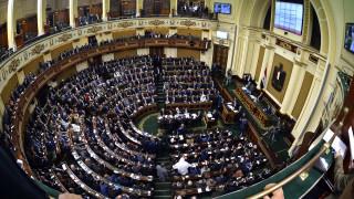 Αίγυπτος: Οι βουλευτές της χώρας ζητούν οικονομικό μποϊκοτάζ της Τουρκίας